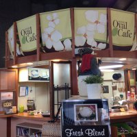 Aoyama Oval Cafe 青山 オーバル・カフェの口コミ