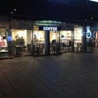 Island Vintage Coffee アイランドヴィンテージコーヒー 青山店