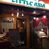 INDIAN DINING BAR LITTLE ASIA リトルアジア 赤坂