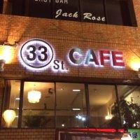 33St.CAFE サンサンカフェ