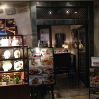 アジアン家庭料理 パパイヤリーフ 丸の内ビル店