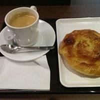 サンマルクカフェ 神谷町店