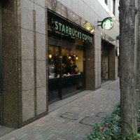 スターバックスコーヒー TSUTAYA神谷町駅前店