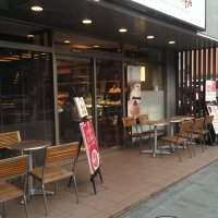 上島珈琲店 神谷町駅前店