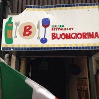 RESTAURANT BUONGIORINA レストラン ボンジョリーナ 高円寺
