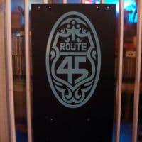 Bar Route45