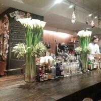 KOJIMACHI CAFE 麹町カフェ