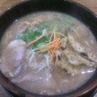 古潭老麺 ナンバウォーク2番街店