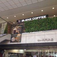 BLENZ COFFEE ブレンズコーヒー 青山花茂店