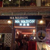 MA MAISON 三越ラシック店