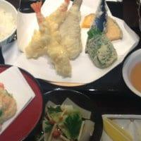 天ぷら ひさご ラシック店