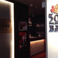 500 BAR FIVE HUNDRED BAR 栄