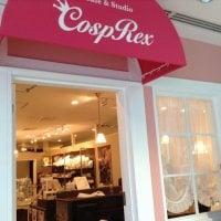 Cafe CospRex コスプレックス