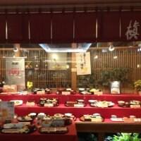 日本料理 槇 まき 羽田空港