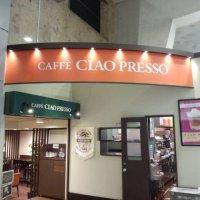 CAFFE CIAO PRESSO カフェ チャオプレッソ 名古屋駅店