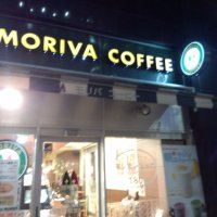 MORIVA COFFEE 名駅南店