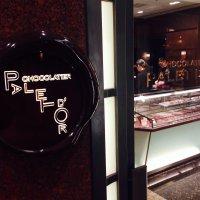 CHOCOLATIER PALET D'OR TOKYO 新丸ビル