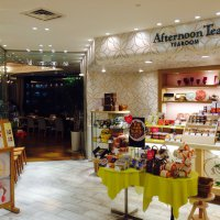 アフタヌーンティー・ティールーム 丸の内新丸ビル店