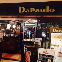 Bistro Bar Dapaulo 新丸ビル