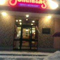 ジョナサン 淵野辺駅前店