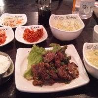 HANA KOREAN DINING はな 新大久保の口コミ