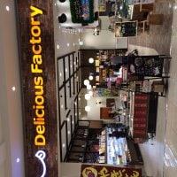Delicious Factory イオンモール大阪ドームシティ