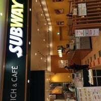 サブウェイ イオンモール大阪ドームシティ店
