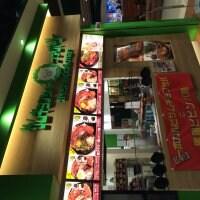 サムギョプサル ファクトリー イオンモール大阪ドームシティ店