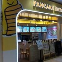 PANCAKE DAYs パンケーキデイズ イオンモール大阪ドームシティ店の口コミ