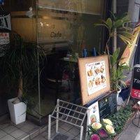 Times Cafe 難波