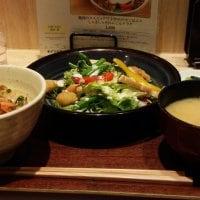 みどりのキッチン 上野