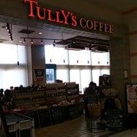 タリーズコーヒー イオン箕面店