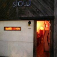Bar slow 八王子