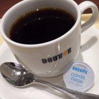 ドトールコーヒーショップ 練馬千川通り店