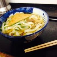 立ち食い蕎麦 つるや 上野の口コミ