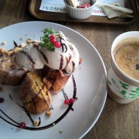 cafe GIARDINO カフェ ジャルディーノ