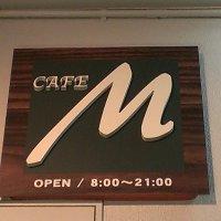 CAFE M 難波