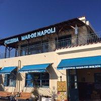 ピッツェリア MAR-DE-NAPOLI マルデナポリ 松本店