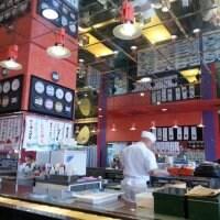 廻転 びっくり寿司 西国分寺店