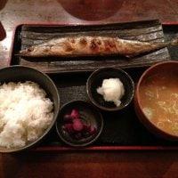 魚人食堂 ウオンチュショクドウ
