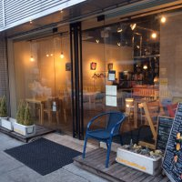 CONCOURSE CAFE コンコースカフェ