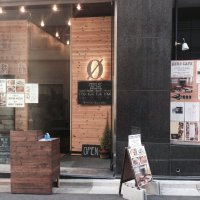 0-zero cafe ゼロカフェ 渋谷