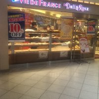 VIE DE FRANCE Deli&Roux 北千住店の口コミ