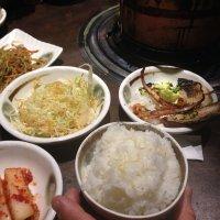 焼肉しゃぶしゃぶ食べ放題 まんぷくカルビ 新宿