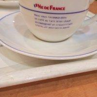 VIE DE FRANCE 新浦安店