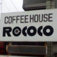 COFFEE HOUSE ROCOCO