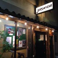 LIVE MUSIC JIROKICHI 高円寺