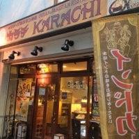 インド料理 KARACHI カラチ 府中店