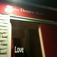 Bar Deman Rose デマンローズ