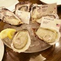 Oyster Bar&Restaurant Ostrea オストレア 新橋店